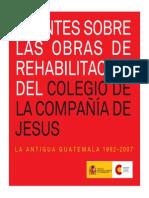 Colegio de La Compania de Jesus