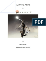 Alternity Martial Arts