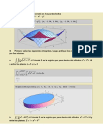 Matematica Intermedia II 2do. Proyecto