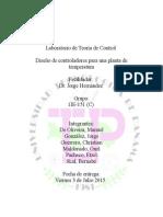 Informe Del Viernes
