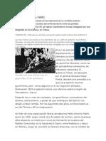 La Historia de Las FARC