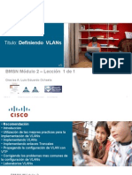 Vlan Cisco