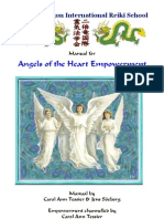 Angels of Heart Empowerment