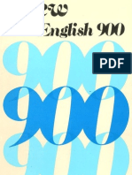 New English 900 - Book 4