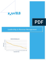 Revenue Management Manual Xotels