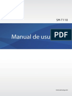 Manual de Usuario Tab Galaxy