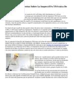 Preguntas Y Respuestas Sobre La Inspección Técnica De Edificios (ITE)