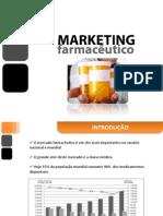 marketing farmaceutico