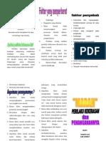 Leaflet PK