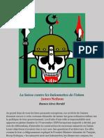 James Nielson | La Suisse contre les baïonnettes de l'islam