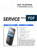samsung gt b5310 service manual electrostatic discharge rh es scribd com samsung gt-c3750 manual Samsung User Manual Guide