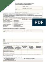 Matriz de Actualizacion Calculo Diferencial 100410