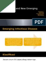 New emerging disease