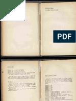 Escena Para Cuatro Personajes- Eugene Ionesco