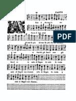 madrigales de monteverdi
