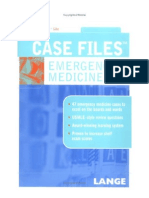 Case Files - Emergency
