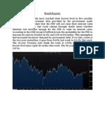 bond report october week 3
