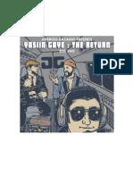 Amerigo Gazaway - Yasiin Gaye- The Return (Side Two) - Liner Notes