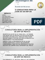 Exposición Empresas en Mexico