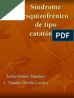 Síndrome Esquizofrénico de Tipo Catatónico (2)(1)