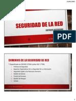 Seguridad de La Red-WMN2015-Distro