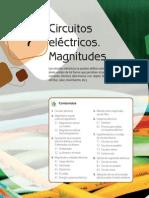 Circuitos Electricos y Magnitudes Electricas