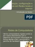 Introd Redes