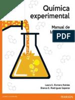 Química Experimental - Laura Eugenia Romero Robles