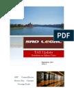 SRD Legal - TAX Update Issue 2 - 20150916