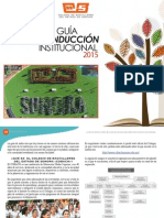 Guia Induccion2015 COBACH