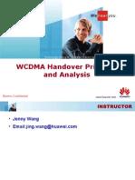 WCDMA RNO Handover Principal_20051214