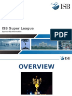 ISB Super League 2015 - Franchise Deck.pptx