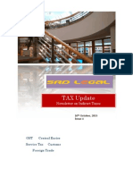 SRD Legal - TAX Update Issue 4 - 20151016