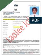 Muhammad Faisal Raja - Admin Hospital Management