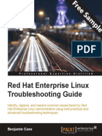Red Hat Enterprise Linux Troubleshooting Guide - Sample Chapter