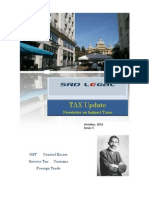 SRD Legal - TAX Update Issue 3 - 20151001