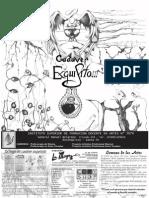 revista 2007 ISFD en Artes Nº 5074- Reconquista