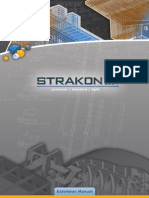 STRAKON Extension Manual 2014