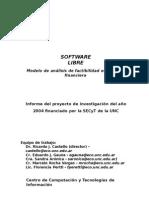 CASTELLO - PAPER- SL-Modelo Factibilidad Economica
