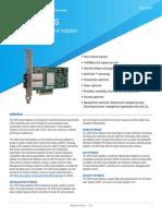Datasheet 2500 Series Adapter