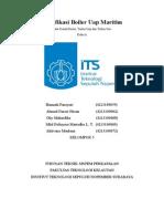 Classification of Marine Steam Generator_Kelompok 5_REVISED 2