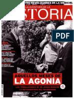 Revista La aventura de la Historia