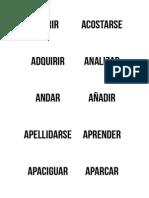 Fichas-verbos-infinitivos