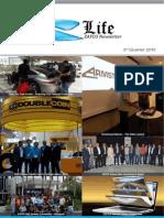 ZAFCO Z-Life Newsletter - Q3 2015