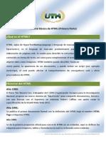 Tutorial HTML 2013 Parte 1