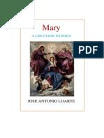 Mary a Life Close to Jesus - Loarte, J20150815-120721