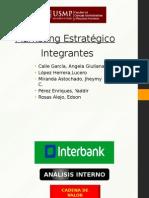 Análisis Cadena de Valor IBK