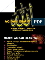 AQIDAH 1