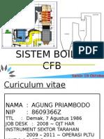Sistem Boiler Cfb Corpu (Agung Vers)