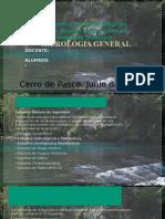 parametros hidrologia
